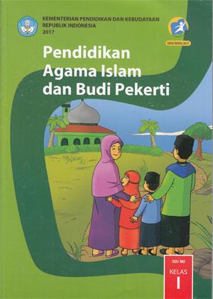 Pendidikan Agama Islam dan Budi Pekerti Kelas 1