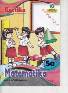 LKS Kartika Matematika Kelas 5a