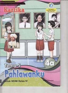 tema-5-pahlawanku-kelas-4a-kurikulum-2013